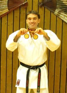 Zweimal Bronze für den KARATE-Verein Dieburg e.V.
