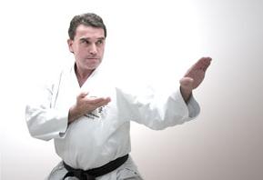 Karfreitags-Karatelehrgang mit Richard Grasse @ Gemünden am Main
